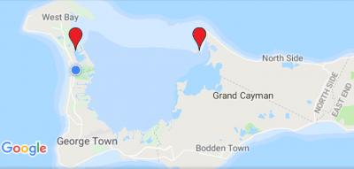 CSC pick up locations google map