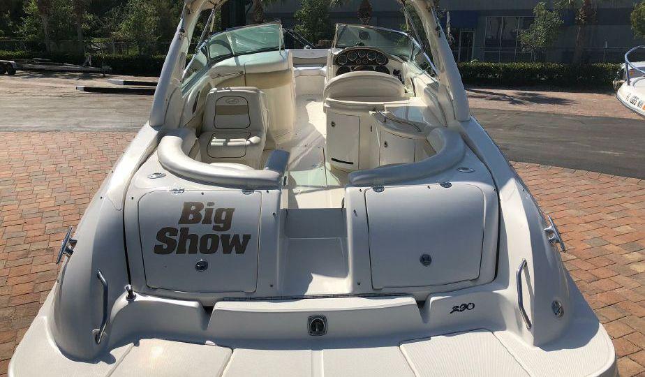 The Big Show (2)